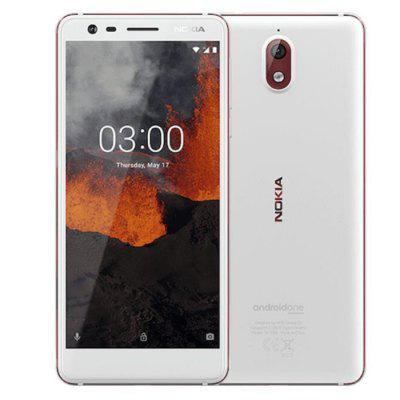 NOKIA 3.1 4G Smartphone Global Version Image