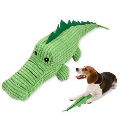 Pet Molar Plush Sound Toy