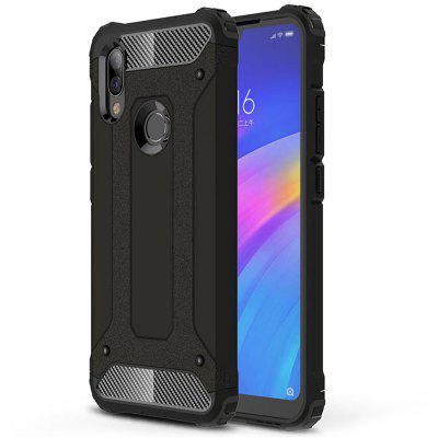 ASLING Diamond Armor Series Phone Case for Xiaomi Redmi 7