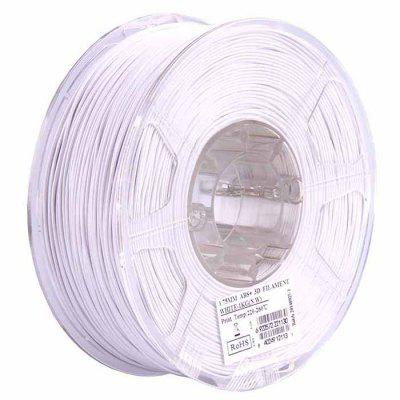 eSUN 3D Printer ABS Filament Silk 1.75mm 1kg Spool