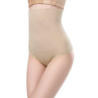 ZT67 Seamless Body High Waist Shaping Pants Ladies Sexy Corset