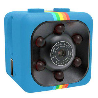 SQ11 Infrared Light Night Vision Sports DV Camera