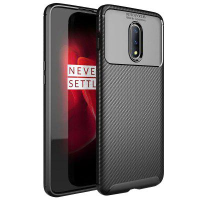 ASLING Beetle Series TPU Soft Phone Case voor OnePlus 7