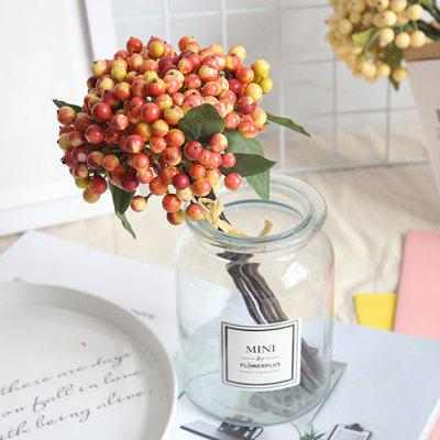 Simulation Small Berries Home Decor Hand Bouquets