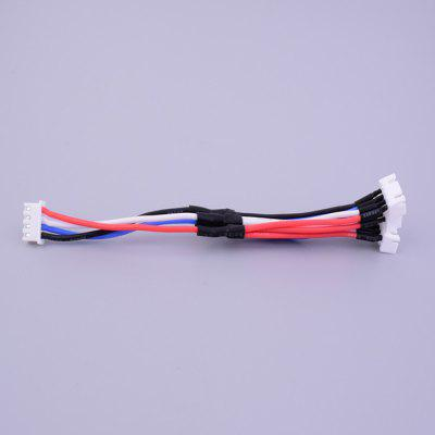 Battery Charger Charging Cable for Habosen Zino Drone H117S