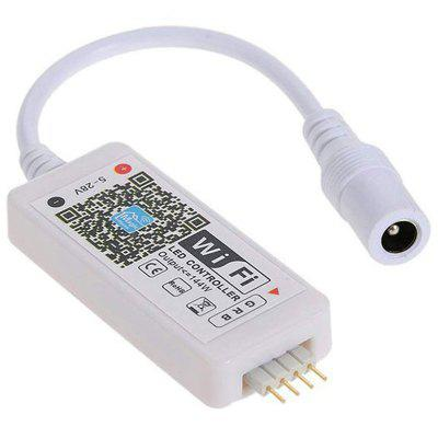 ZDM WiFi Smart RGB LED-controller DC5 - 28V