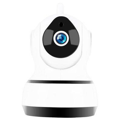 JA - C5C - A Wireless WiFi Surveillance Camera