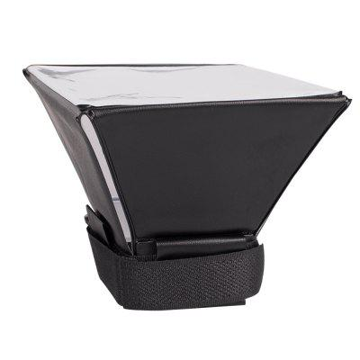 580EXII Flash Diffuser Universal Soft Cover