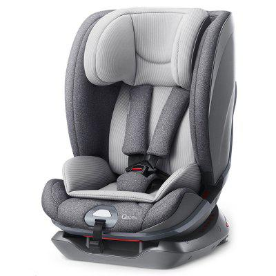 QQ666 Baby Kid Car Safety Seat Booster Chair
