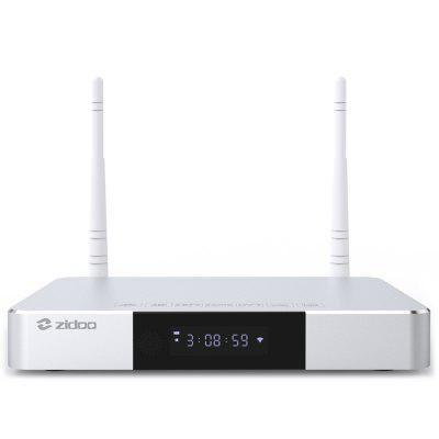 Zidoo Z9S TV Box Mediaspeler