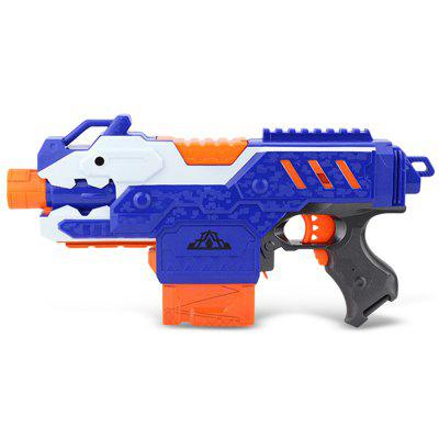 Children Electric Soft Bullet Gun Toy
