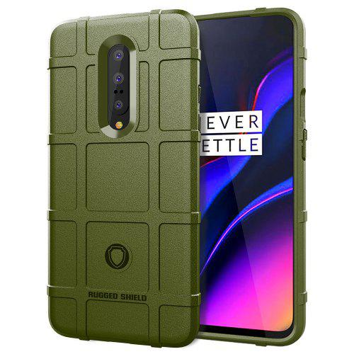 Custodia in TPU All-inclusive Shield LEEHUR per OnePlus 7 Pro