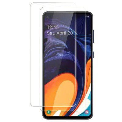 Naxtop 2.5D Tempered Glass Screen Protector for Samsung A60 / A70 / A80 / A90