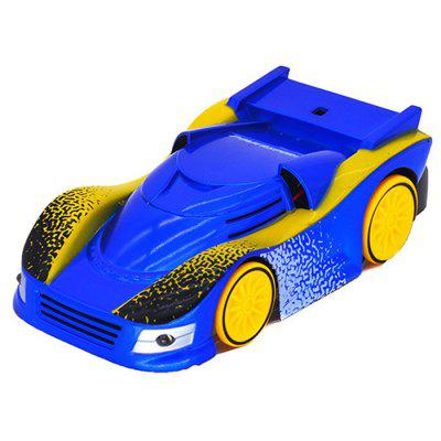FEIYUE KW - WC02 RC parede de escalada Racing Stunt Car Toy