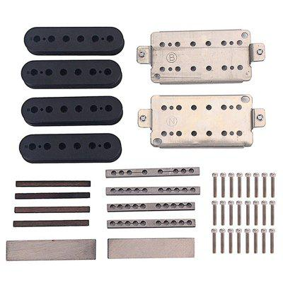 DIY03 High-end Double Pickup Accessories Set