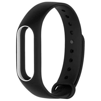 TAMISTER Replacement Sports Wristband for Xiaomi Mi Band 2