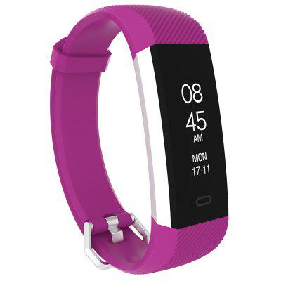 FITPOLO H705 Dynamic Heart Rate Monitor Pulseira Inteligente