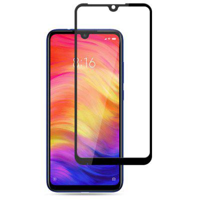 Amruos 0.3mm 9H Full Screen Tempered Film for Redmi Note 7 Pro / Redmi Note 6 Pro / Redmie Note 5 Pro