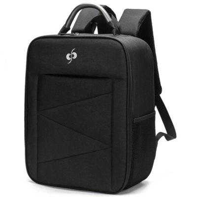 Multifunctional Waterproof Backpack Storage Bag for Xiaomi A3 Drone