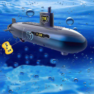 Early Childhood Education Puzzle Electric RC Submarine