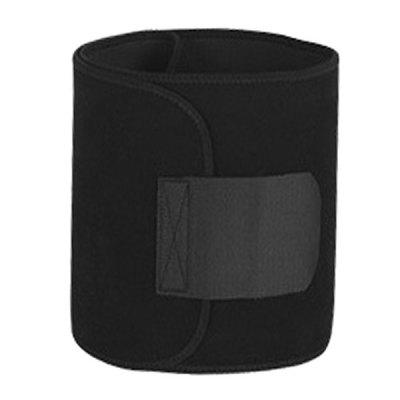 Elastic Abdomen Belt Waistband Waist Support for Yoga