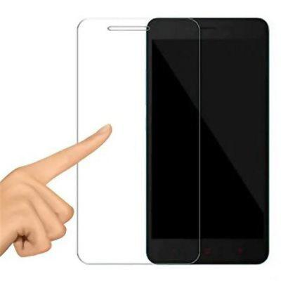 B03 Transparent Tempered Film for Xiaomi Redmi 4X