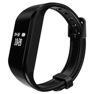 FITPOLO H701 Langes Standby Smart Armband