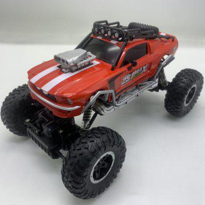 YD898 - MT1979 1:12 Retro Climbing RC Car RTR