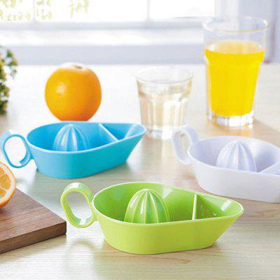 Creative Fruit Manual Juice Cup