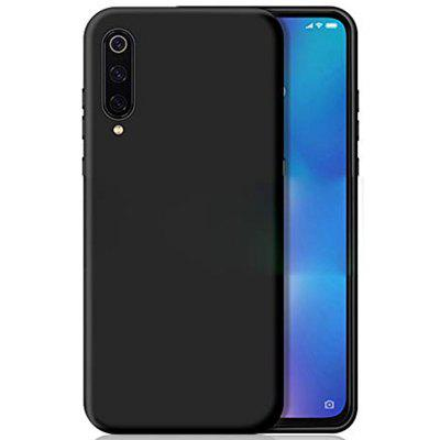Naxtop TPU Soft Back Cover Phone Case for Xiaomi Mi 9 / Mi 9 Explorer Edition