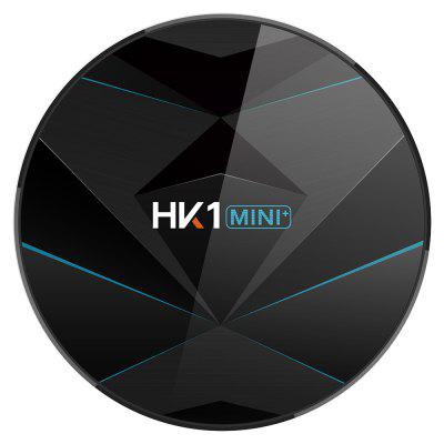 HK1 MINI + TV Box Android 9.0 Image