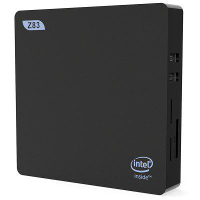 Z83 - V Mini PC Intel Atom X5-Z8350