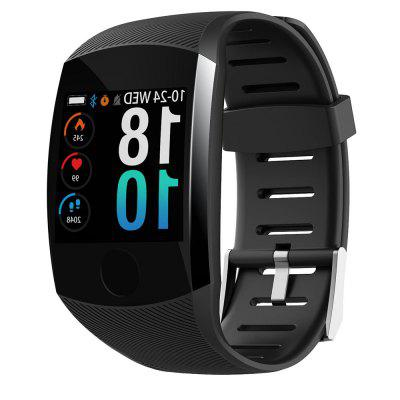 a8cc804c4 New Q11 Smart Bluetooth Bracelet Sports Wristband Smartwatch