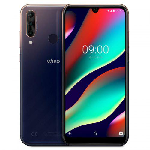 WIKO View3 Pro 4G Smartphone Versione Globale