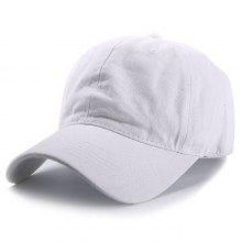 cadc91de38a02 7% OFF Men Washed Baseball Cap for Daily Use
