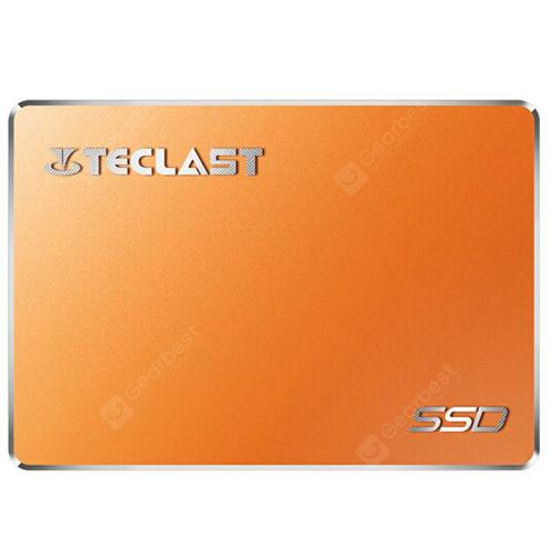 Teclast 2.5 inch SATA3.0 Solid State Drive SSD/480G