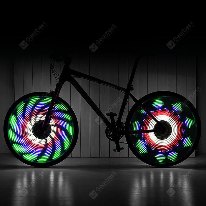 LEADBIKE A13 Waterproof Bicycle Wheel Spoke Light
