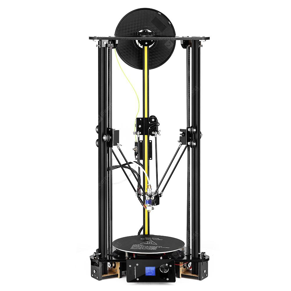 Alfawise Delta 3D Printer 180 x 180 x 320mm with Screen