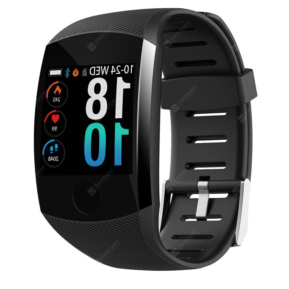 Q11 Smart Bluetooth Bracelet Sports Wristband Smartwatch