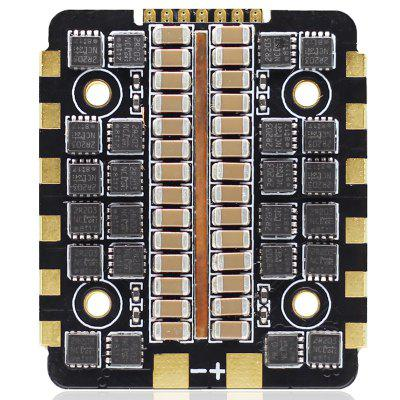 HGLRC Forward 45A 4-w-1 BLHeli - 32 2 - 6S Mini ESC dla FD445 Stack