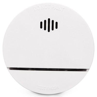 SM03 Lithium Battery Smoke Detector Fire Alarm