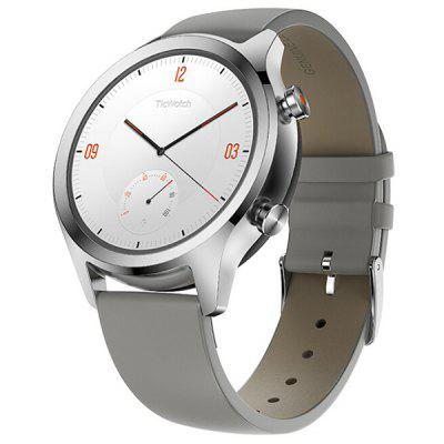 Ticwatch C2 IP68 Smart Watch À Prova De Poeira