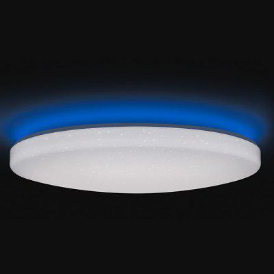 Yeelight JIAOYUE YLXD02YL 650 Smart LED Ceiling Light 16 Million Color Surrounding Ambient Lighting Support Alexa Google Home (Xiaomi Ecosystem Product)