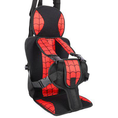 Small Child Portable Car Safety Seat