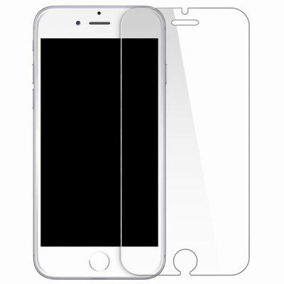 Transparant Gehard Glas Screen Protector voor iPhone 6 / 6S 2st