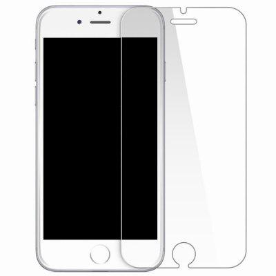 Transparante geharde screen protector voor iPhone 6 / 6S