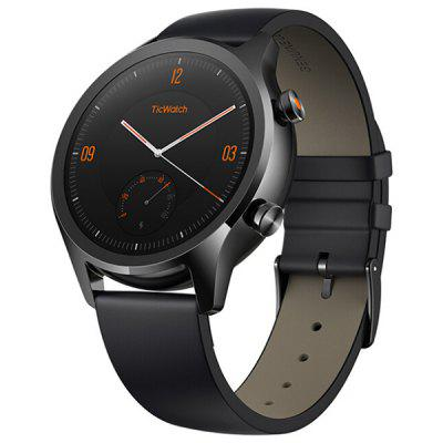 Ticwatch C2 IP68 Waterproof Dustproof Smart Watch Image