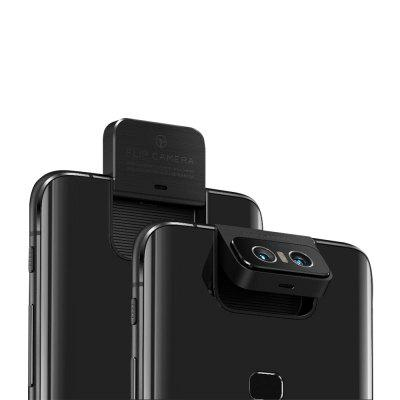 [Coupon Included] ASUS Zenfone 6: The Avant-garde Full-screen Smartphone with 48MP Flip Camera