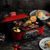 MR9088 Home Multifunctionele pot van Xiaomi youpin - ROOD
