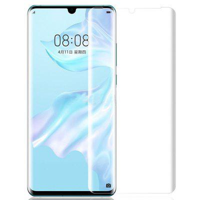 3D Curved Touch 9H Screen Protector for HUAWEI P30 Pro